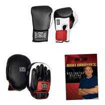 Father and Son Boxing Set